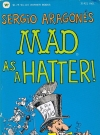 Mad as a Hatter (USA) (Version: Warner, blue background)