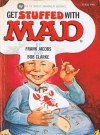 Image of Frank Jacobs: Get Stuffed with Mad