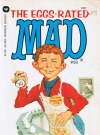 Image of The Eggs-rated Mad - 2nd Printing