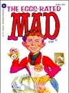 The Eggs-rated Mad #58 (USA) (Version: Red MAD lettering version)