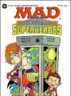 Image of Mad Book of Almost Superheroes