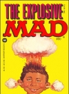 Image of The Explosive Mad #60