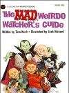 Image of The Mad Weirdo Watchers Guide • USA • 1st Edition - New York