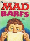 Image of Mad Barfs #61 • USA • 1st Edition - New York