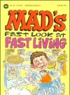 Image of Stan Hart: MAD's Fast Look at Fast Living