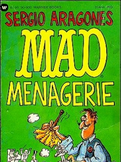Go to Mad Menagerie