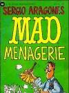 Image of Sergio Aragonés: Mad Menagerie
