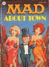 Image of Mad About Town #63