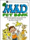 Image of Paul Coker, Jr: The Mad Pet Book