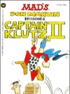 Image of Don Martin: Captain Klutz II