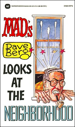 Dave Berg looks at the Neighborhood • USA • 1st Edition - New York
