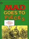 Image of Frank Jacobs: Mad Goes to Pieces