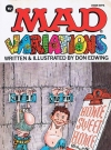 Image of Mad Variations