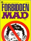 Image of Forbidden Mad #67