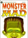 Image of Monster Mad #68