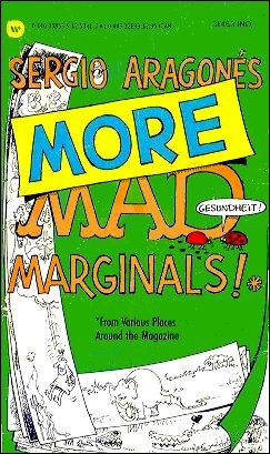 More Mad Marginals • USA • 1st Edition - New York