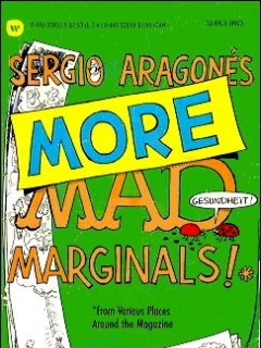 Go to More Mad Marginals • USA • 1st Edition - New York