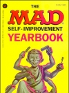 Image of The Mad Self-Improvement Yearbook