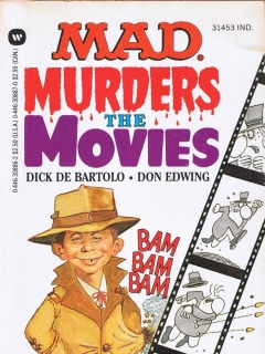 Go to Mad Murders the Movies • USA • 1st Edition - New York