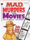 Image of Dick DeBartolo: Mad Murders the Movies