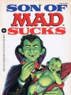 Image of Son of Mad Sucks #70