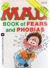 Image of John Ficarra: The Mad Book of Fears and Phobias