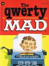 Image of The Qwerty Mad #71