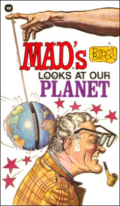 Dave Berg looks at Our Planet • USA • 1st Edition - New York