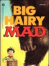 Image of Big Hairy Mad