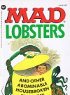 Image of Paul Peter Porges: Mad Lobsters and Other Abominable Housebroken Creatures