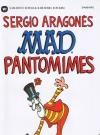 Image of Sergio Aragonés: Mad Pantomines