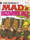 US Mad's Bizarre Biz (Version: Warner)