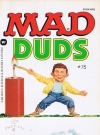 Image of Mad Duds #75