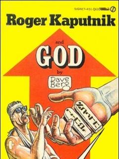 Go to Roger Kaputnik And God