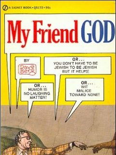 Go to My Friend God • USA • 1st Edition - New York