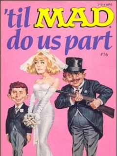 Go to Till Mad Do Us Part #76 • USA • 1st Edition - New York