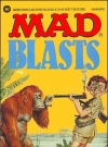 Image of Mad Blasts #79