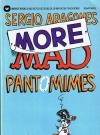 Image of Sergio Aragonés: More Mad Pantomines