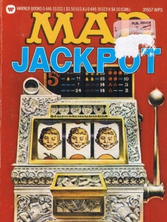 Go to Mad Jackpot #80 • USA • 1st Edition - New York
