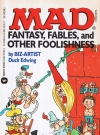 Image of Mad Fantasy, Fables, and Other Foolishness