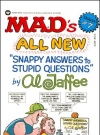 Image of MAD's All New Snappy Answers to Stupid Questions #7