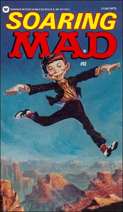 Soaring Mad #82 • USA • 1st Edition - New York