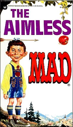 The Aimless Mad #84 • USA • 1st Edition - New York