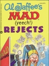 Image of Mad (yeech!) Rejects