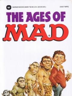 Go to The Ages of Mad #85 • USA • 1st Edition - New York