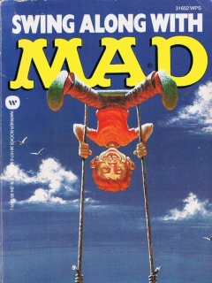 Go to Swing Along With Mad #87 • USA • 1st Edition - New York