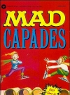 Image of Mad Capades #89