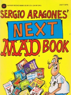 Go to Next Mad Book