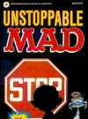 Image of Unstoppable Mad #91