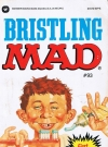 Image of Bristling Mad #93